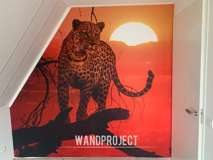 Wandproject