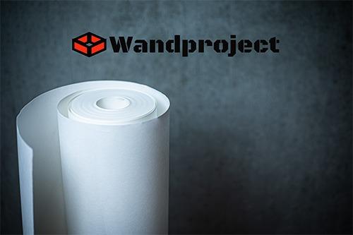 Wandproject webshop
